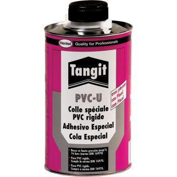 Клей для труб из ПВХ Tangit PVC-U, 500 г ( с кистью)
