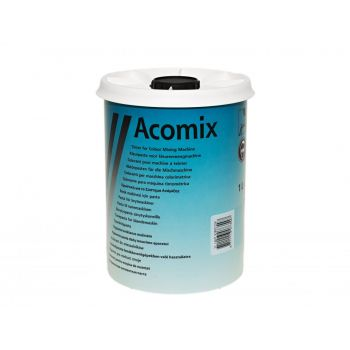 Колорант Acomix WV1