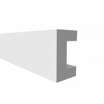 DD613/Молдинг (50х30x2000мм)/18, шт