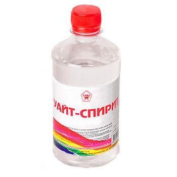 Уайт-Спирит 0,5л  (0,3кг) ХимАвто / упаковка - 25 шт.