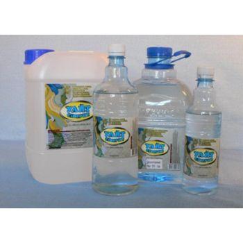 Уайт-спирит, 0.5 л Можхим / упаковка - 24 шт.